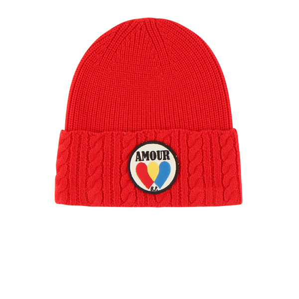 Amour cable beanie  NEW FALL