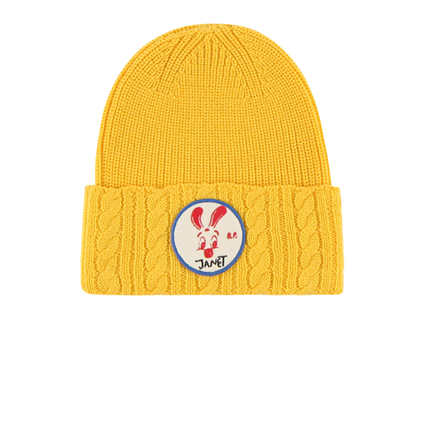 Janet cable beanie  NEW FALL