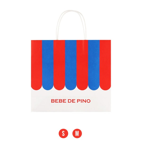 NEW BP Shopping bag (S/M)